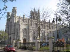 newry-cathedral-st-patrick-st-colman