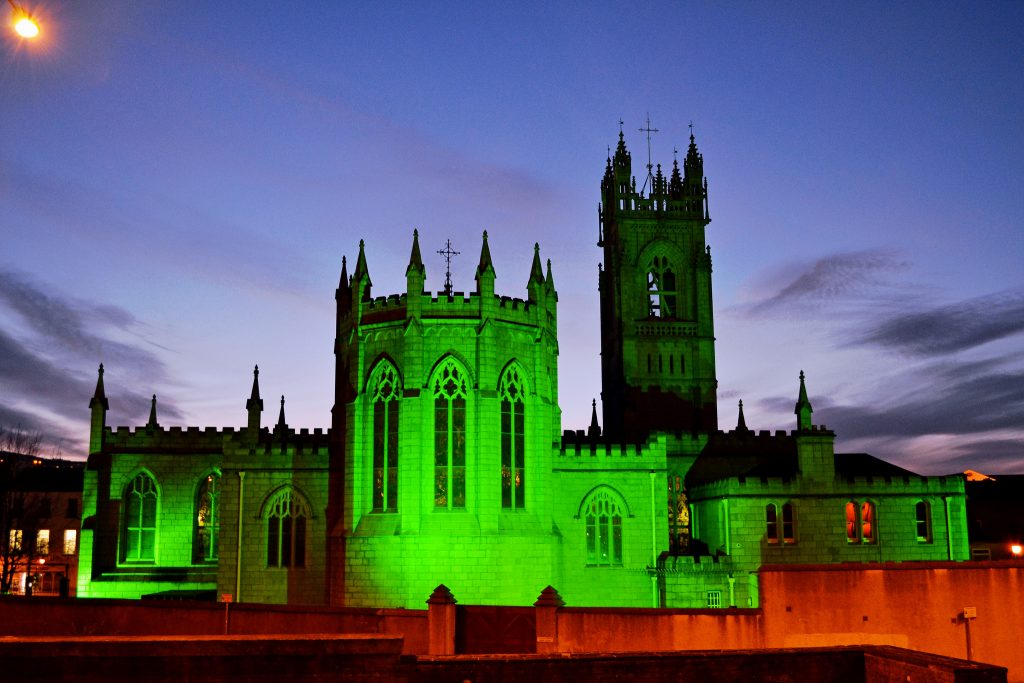 Things to do in Newry: Visit Newry Cathedral